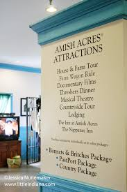 images from amish acres round barn theater in nappanee indiana