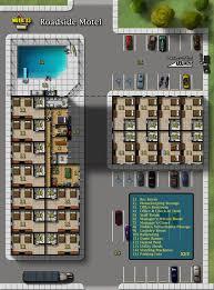 Police Station Floor Plan Tg Traditional Games D U0026d Battle Maps Urban Pinterest