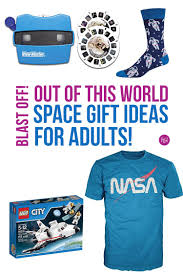 out of this world space gifts for adults for under 20 dollars