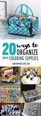 best 25 coloring book storage ideas on pinterest nut and bolt
