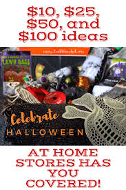 How To Make Halloween Decorations At Home by Easy Halloween Decoration Ideas Real Advice Gal