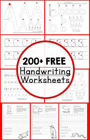 best 25 handwriting worksheets ideas on pinterest handwriting