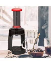 Sweet Deal on Gymax Portable Manual Coffee Brewer Mini Hand Press