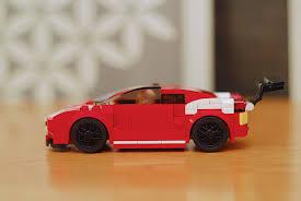 lego speed champions lamborghini lego review ferrari 458 italia u2013 minifigology