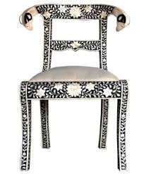Bone Inlay Chair Bone Inlay Furniture U2013 Casa Arte