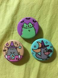 pusheen pins halloween mercari buy u0026 sell things you love