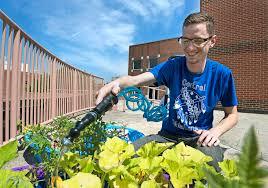 Urban Vegetable Garden by Uco Press Release Rooftop Urban Gardens Grow Opportunities For