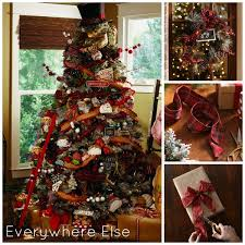 kirkland ribbon how to sprinkle christmas throughout your home my kirklands