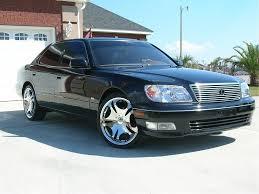 2000 lexus ls 2000 ls 400 for sale black clublexus lexus forum