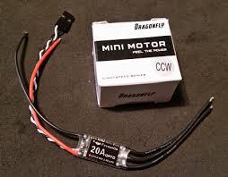 part 3 escs and motors zmr 250 quadcopter build