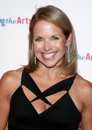 hairstyles of katie couric katie couric hairstyle makeup dresses shoes and perfume celeb