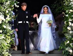 is michelle grace harry african american royal wedding row meghan markle and harry upset european royals