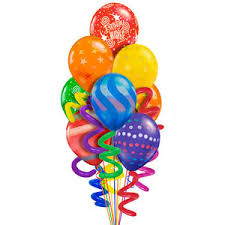 balloon delivery ta birthday stuff polyvore