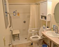 Barrier Free Bathroom Design by Bathrooms For Seniors Home Design