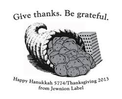 jewnion label s hanukkah thanksgiving greetings www