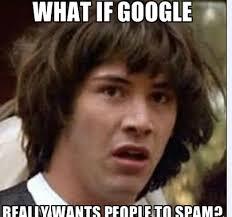 Spam Meme - seo meme seo meme spam