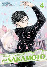 Haven T Haven U0027t You Heard I U0027m Sakamoto Digital Comics Comics By Comixology