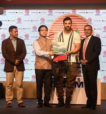 john abraham becomes brand ambassador arunachal pradesh