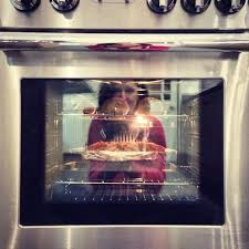 clean oven glass door how to clean between oven glass without disassembling the door a