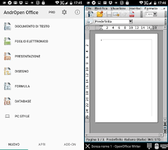 openoffice for android office per android salvatore aranzulla