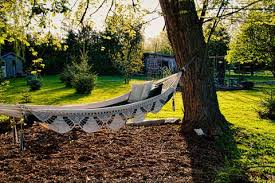 101 ways to hang your hammock
