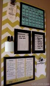 kitchen message board ideas 16 easy kitchen organization ideas and tips with pictures
