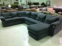 Chocolate Sectional Sofa Articles With Microfiber Sectional Sofas For Sale Tag Excellent