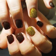 brown nail designs images nail art designs