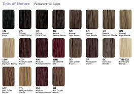 mahogany hair color chart natural hair dye organic hair color tints of nature color chart