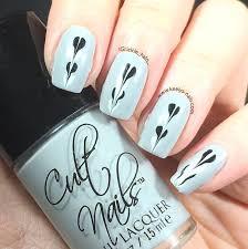 drag marble nail art keely u0027s nails