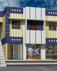 Modern Shop Front Design Ideas
