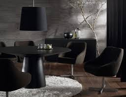 Modern Round Dining Room Tables Dining Table Furniture