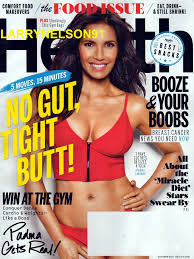 health magazine october 2017 padma lakshmi the food issue comfort
