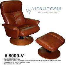 Living Room Recliner Chairs by Furniture Elegant Red Leather Recliner For Living Room Furniture
