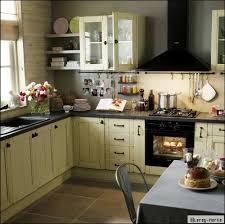 cuisine de 16m2 aménager une cuisine fermée travaux com