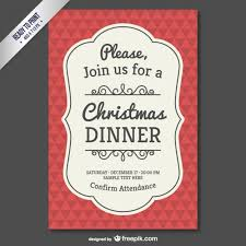christmas invitation template snowman christmas invitation