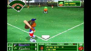 backyard baseball pc game home design