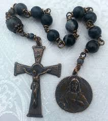 single decade rosary tenners heirlooms handcrafted rosaries and chaplets