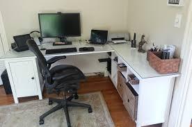 Hemnes Desk With Add On Unit Ikea Desk Office Full Size Of Tabledazzling Decor On Ikea Office