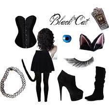Halloween Costumes Black Cat 56 Halloween Costume Images Halloween Ideas