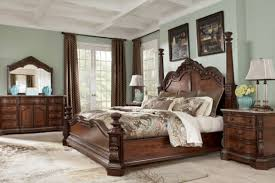 North Shore Traditional Dining Room - Ashley north shore bedroom set used