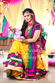 getting married in bangladesh bridal