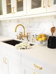 Gold Kitchen Faucet by Kitchen Gold Spigot Faucet U2013 Flexy In Gold Faucet Kitchen Best