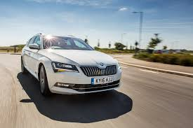 skoda superb estate 2017 long term test review by car magazine