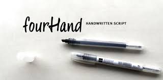 dafont free safe 20 beautiful manuscript fonts free download