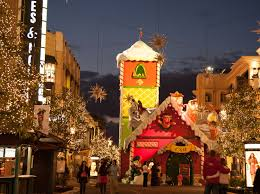 24 reasons to love christmas in los angeles