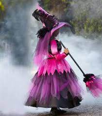 Halloween Witch Costumes Toddlers Kid U0027s Diy Witch Costume Diy Witch Costume Witch Costumes