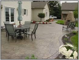 Concrete Patio Designs Layouts Cool Concrete Patio Designs Layouts 79 For Inspiration To Remodel