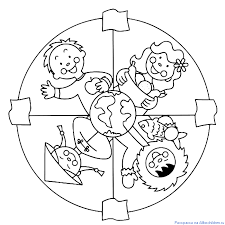 free earth printable coloring pages preschool