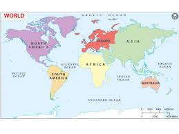 France World Map World Map History Showme